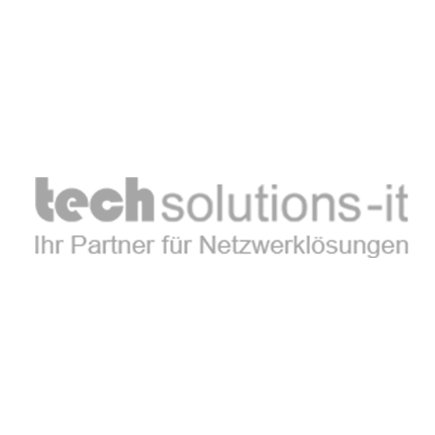 techsolutions-it Partner Konsultec